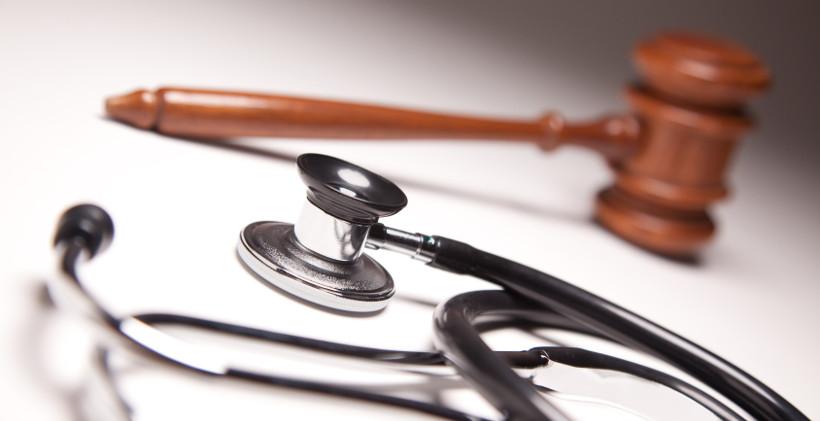 Medical Malpractice - Shenandoah Valley Group